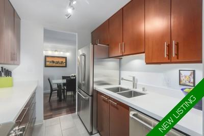 Metrotown Condo for sale: Park Avenue Towers 2 bedroom 905 sq.ft.