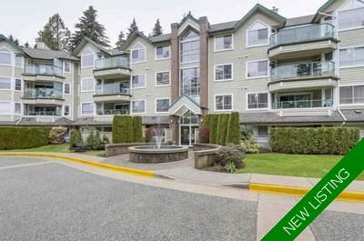 Northlands Condo for sale: 2 bedroom 1,389 sq.ft. Banff Court