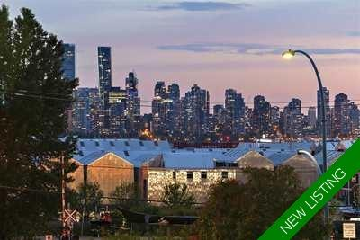 Lower Lonsdale Condo for sale: 2 bedroom 1,008 sq.ft.