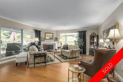 Northlands Condo for sale: 2 bedroom 1,463 sq.ft. Banff Court