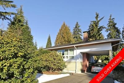 Lynn Valley Apartment for sale:  4 bedroom  (Listed 2019-02-23)