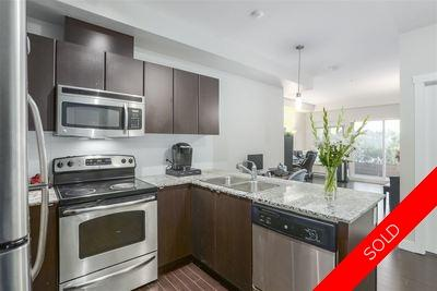Whalley Condo for sale: 1 bedroom 673 sq.ft.