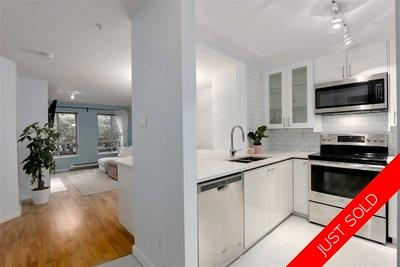 Central Lonsdale Condo for sale: 1 bedroom 646 sq.ft. (Listed 2019-12-21)