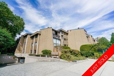 Burnaby North Condo for sale: Woodstone Place 2 bedroom 1,007 sq.ft